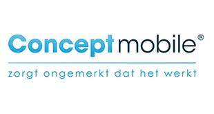 Nieuw raamcontract: Conceptmobile