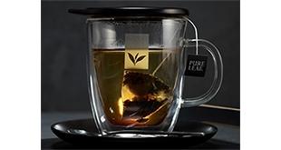 Een verhaal bij uw thee