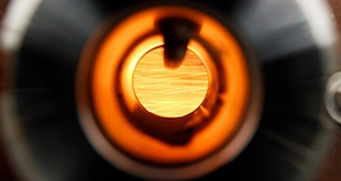 IJzerpoeder als circulaire brandstof
