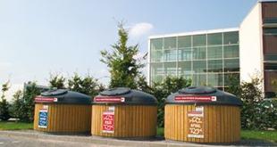 Partner in beeld - Van Happen Containers