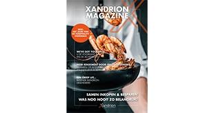 Vraag het Xandrion Magazine aan!